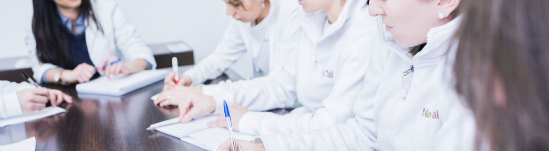 Ofertas de empleo en centros de neurorrehabilitación