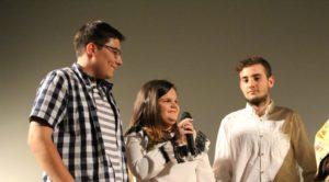 Nuevo pase de la película 'La Otra Educación' en Gandía