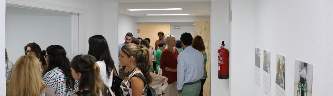 Inauguración Neural Alicante