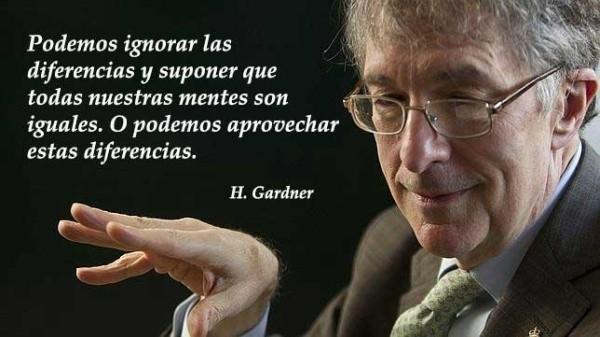 H gardner