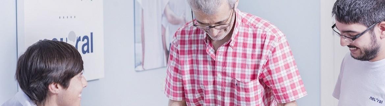 Tratamiento rehabilitador par anoxia cerebral