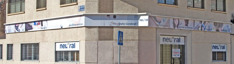 Centro de neurología en Murcia
