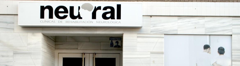 Unidad de rehabilitación neurológica en Elche.