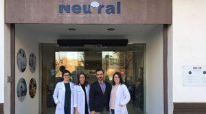 Neural instaura su primera Unidad de Investigación con la Universidad de Valencia