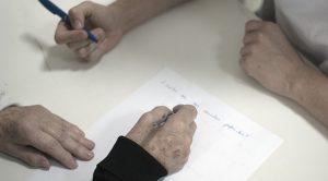 Estimulación cognitiva para pacientes con Alzheimer