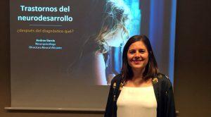 TRastornos del Neurodesarrollo - Andrea García