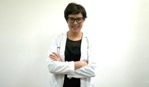 Inés Soro, neuropsicóloga de Neural