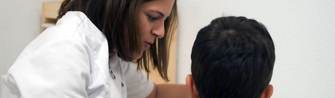 Desarrollo del lenguaje en la infancia