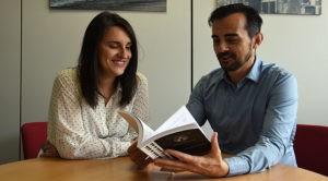 Luis Moya Albiol, Catedrático del Departamento de Psicobiología de la Universitat de València