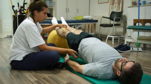 Intensificar la rehabilitación neurológica tras un daño cerebral