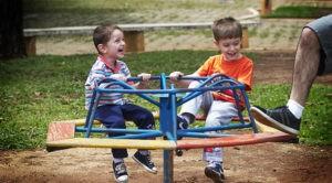 ¿TDAH o niño travieso?