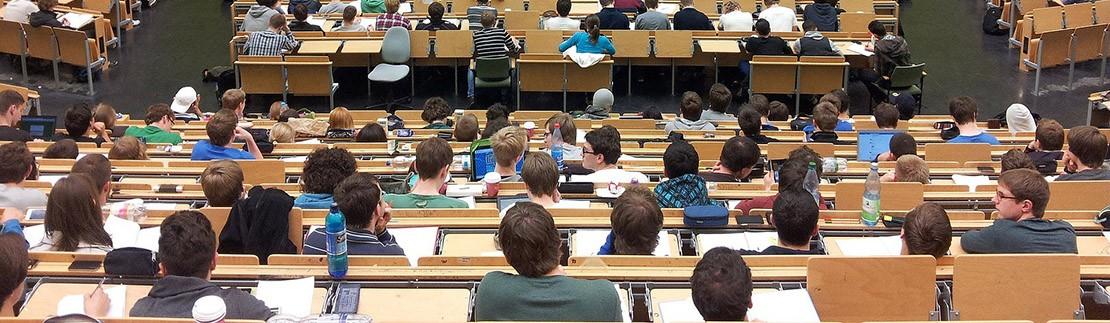 Protocolo TDAH en la Universidad Pública