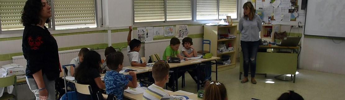 becas y ayudas para alumnos con necesidad específica de apoyo educativo del Ministerio de educación y formación profesional
