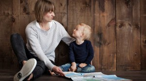 Desarrollo neurológico en la infancia