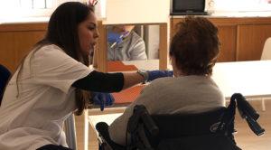 Objetivos del tratamiento rehabilitador en la disfagia
