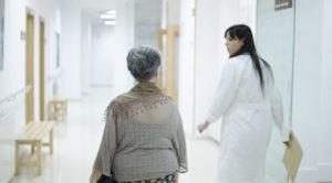 Algunas preguntas y respuestas sobre el Parkinson