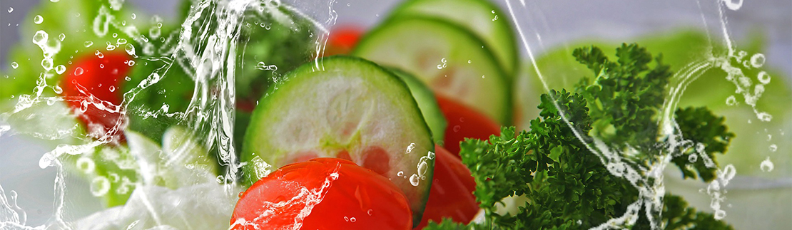Comer saludable para reducir el colesterol
