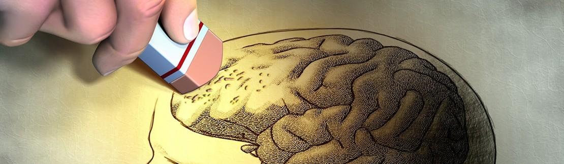 Demencia frontotemporal o enfermedad de Pick