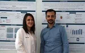 Luis Moya Albiol. Luis Moya Albiol. Departmento de Psicobiología. Universitat de València y Sara de Andrés, neuropsicóloga en Clínicas Neural