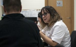 Patricia Sariñana González - Neuropsicólogo clínico