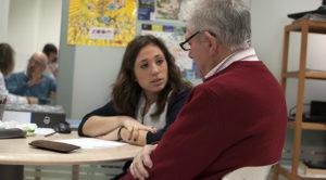 ¿Cómo gestionar los déficits cognitivos en personas con demencias?