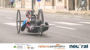 Relevo Paralímpico