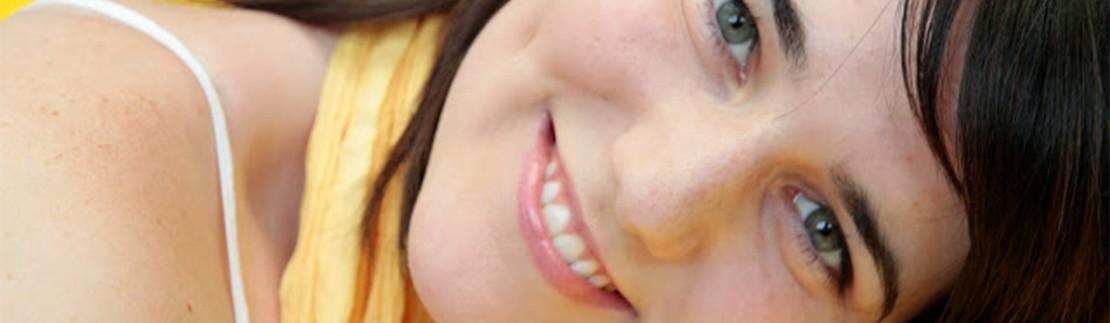 Los músculos de la sonrisa