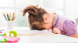 Altas capacidades intelectuales: del Aburrimiento a Trastorno del Aprendizaje
