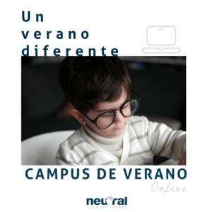 Campus Online Neural Verano