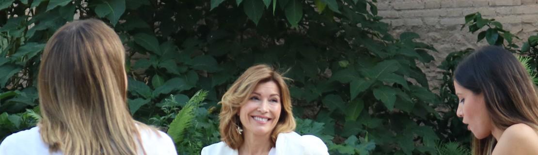 Susana Lloret Ictus