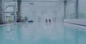 terapia acuatica cabecera