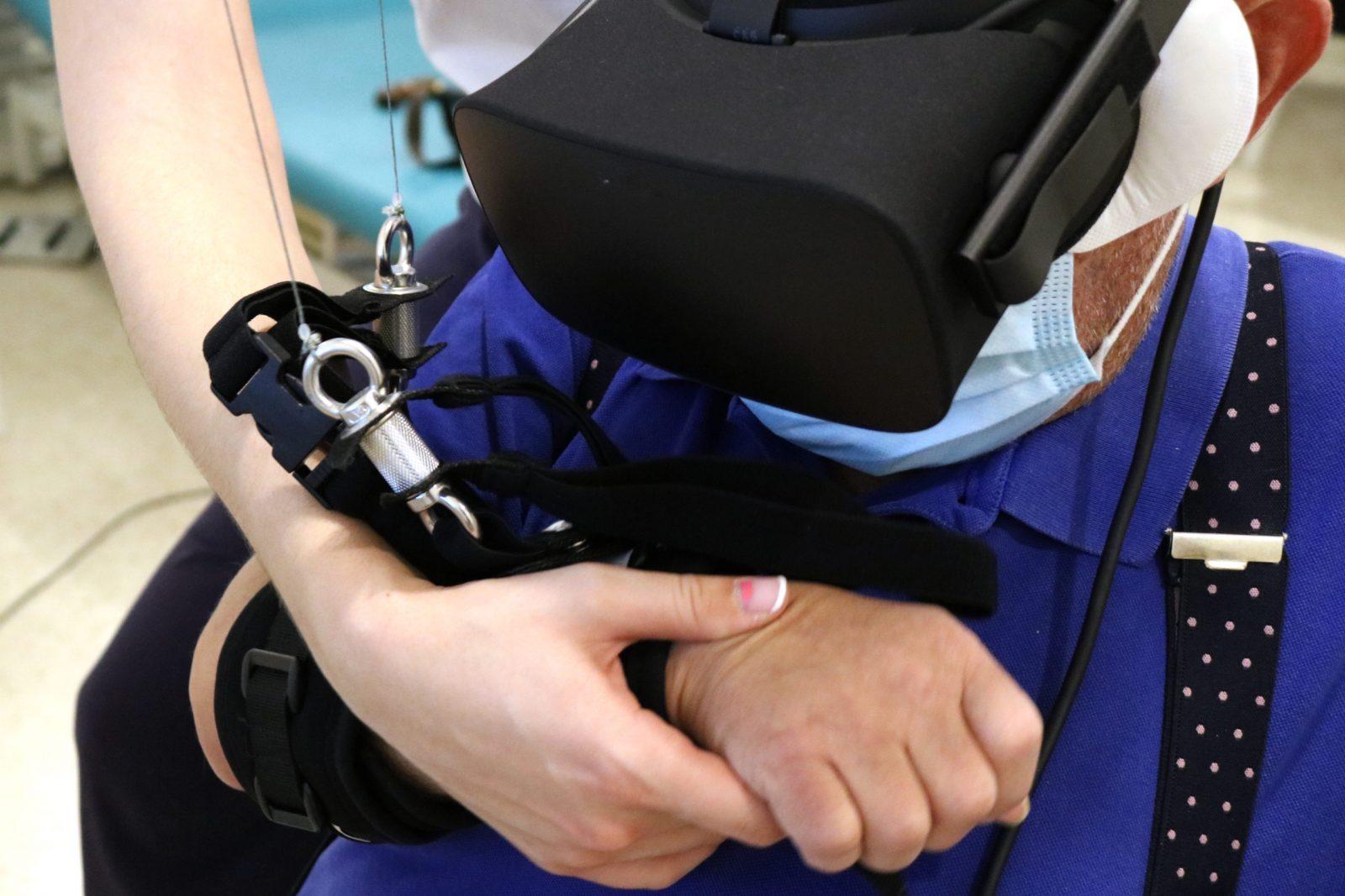 terapia intensiva neural maquina