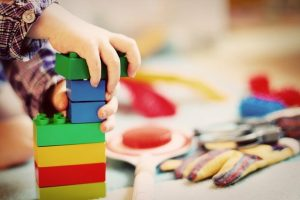 funciones ejecutivas en niños